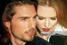 Ator / Tom Cruise