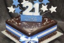 abang's cake