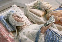 Eleanor of Aquitaine / Eleanor and the people and places in her remarkable life