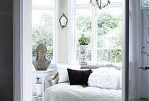 Sunroom ... / by White & Wander