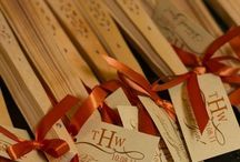 Special touches for your big day
