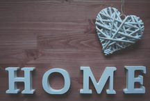 Home Front / Anything related to home. Decor, home improvement, gardening and more!