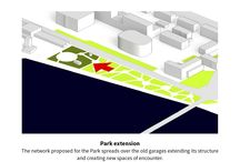 Baltic circle / Competition proposal for the new harbour of Baltic countries in Pärnu, Estonia