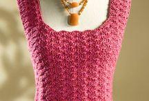 Crochet / by Lori Jean Pickles
