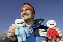 Winterolympiade 2006 / by Karsten Spitzer