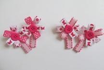 Cute ribbon craft