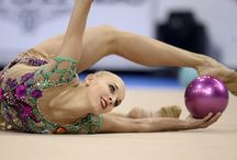 Body Beauty - Rhythmic Gymnastics