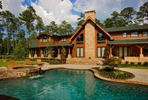 Dream Home / by April Howard