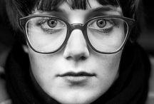 Specs / by Twinkle VanWinkle