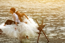 Wedding Inspiration! / 8 December, 2012
