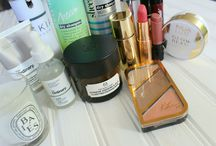 My Beauty Blog Posts