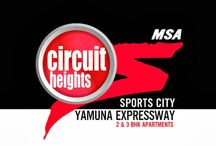 MSA Circuir Height / MSA group is well reputed real estate firm & we developed the 2 and 3 bhk housing flats & apartments for sale near Yamuna Expressway with very affordable payment scheme to our client we have 3 types of payment scheme & lots more services & securities that will gave to our buyer. For further details please contact us 8377032735 or visit: http://zonalproperty.com