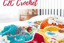 Corner to Corner Crochet