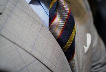 Classic gentlemen style