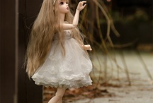 Dolls / by Phipps