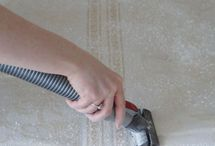 DIY Cleaning Home Tricks