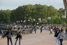 [Carnet de voyage] - #Europcar France / Mes coups de cœur autour de #Bordeaux et la #Gironde