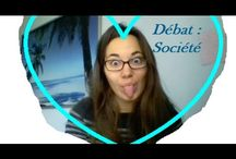 débat société