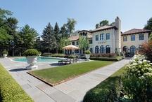 Winnetka Villa / by Andrew Marsh