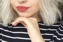 makeup pc hair