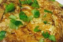 Egg Recipes