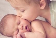 deti / sourozenci