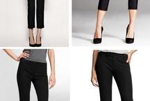 New Wardrobe Pieces / by Nicole Risen