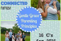 Grace Parenting
