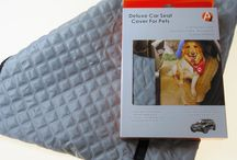 Dog Travel Essentials / Keep your pet stylish and comfortable with dog travel essentials...