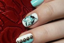 My nails art