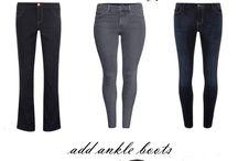 Autum outfit ideas / Clothes