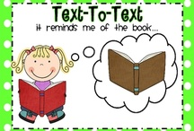 Reading Comprehension / by Tammy Schexnaydre
