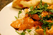 Indian Food Recipes / by Saving by Design