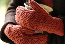 Mittens for Knitten / by Julie Murphy
