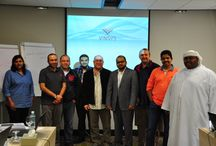 Vinsys-Dubai / Vinsys Conducts The Project Management(PMP), ITIL, ITSM,Technology,soft-skills training in UAE.
