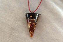 Orgone Pendulum