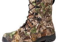 Outdoor Hunting Boots / by Rocky Boots