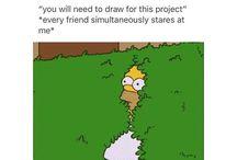 Artists Problems