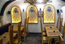 Restaurants & Pubs