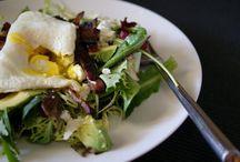 Let's Eat!  Vegetable Breakfast / by Wendy Ruth-Blackwell