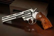 Guns & Gents