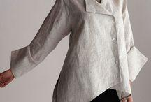 Klädinspiration / kläder