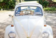 VW Beetle / This board is for you, Ilse.