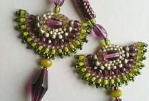 Perles collier