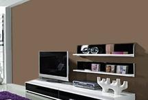 Modern Tv Sehbası