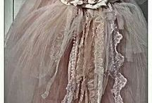 Bridal:Wedding Gowns VINTAGE