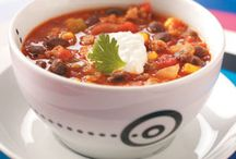 Cookin' Slow! / Slow Cooker Recipes
