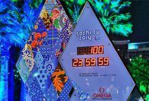 Sochi 2014 / by Bonnie Caldwell