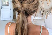 Hair ins
