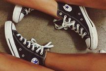 Converse ♡